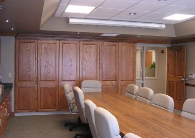 Administration Building Conference Room