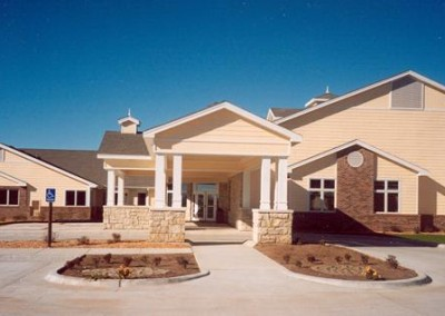 Collier Assisted Living Center