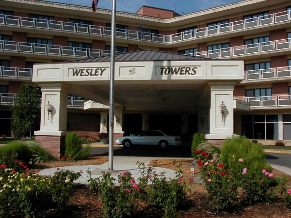 Wesley Towers