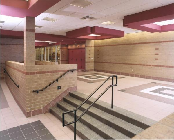 Buhler High School