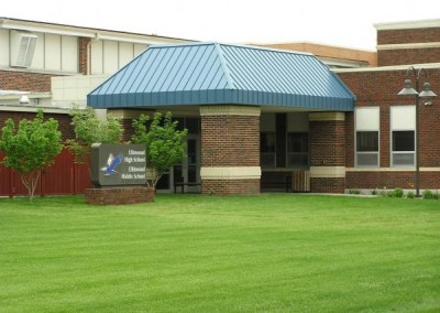 Ellinwood High School